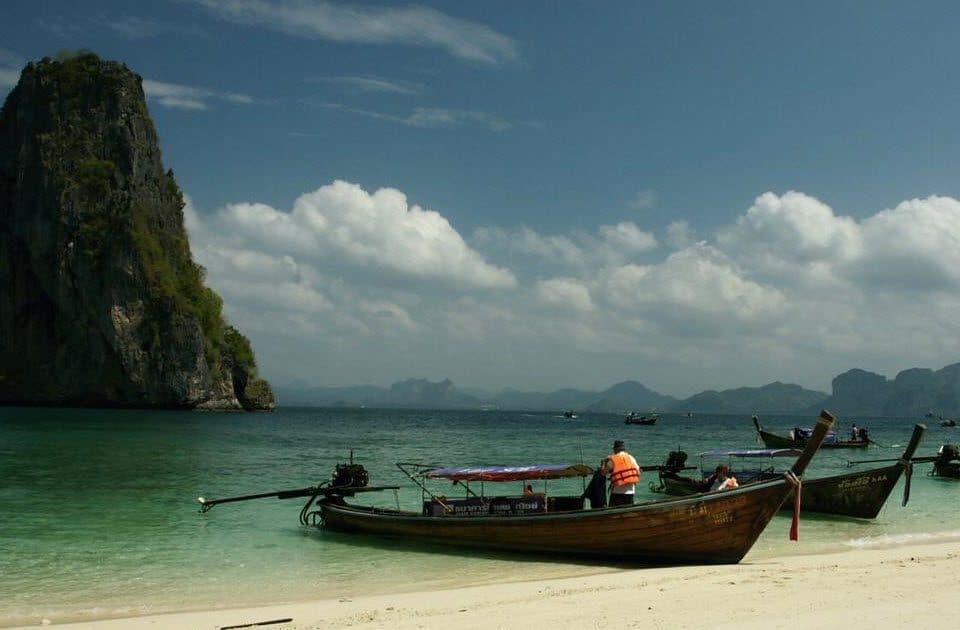 Thajsko (FB)