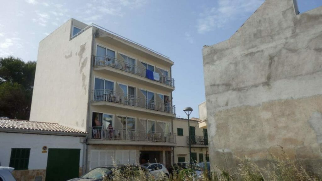 Recenze Hotel Pinomar, Sillot, Mallorca 01